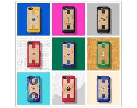 new NBA Style Iphone Case   Updating for All IPhone