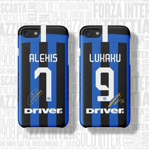 Inter Milan New Style Cases is Coming